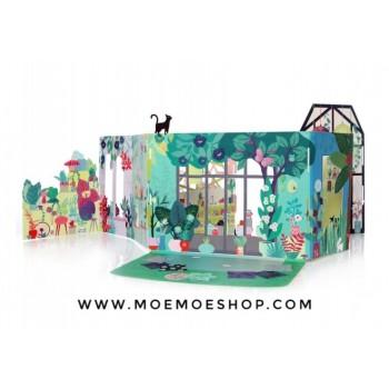 Casa de muñecas - Izumi Idoia Zubia
